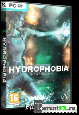 Hydrophobia Prophecy (2011) PC | Repack от Fenixx