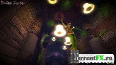 Forgotten Kodama (2011) PC