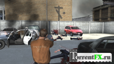 Kane & Lynch: Dead Men (2007/PC/RUS)