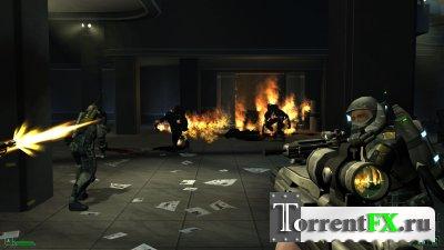 Area 51 + Blacksite: Area 51 (2005-2007/PC/RUS) RePack