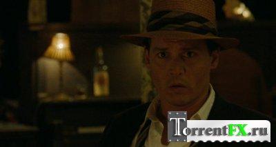 Ромовый дневник / The Rum Diary (2011/HDRip) | Звук с CAMRip