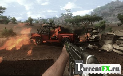 Far Cry 2 (2008/PC/RUS) | RePack