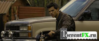 �������. ����. �������: ����� 1 / The Twilight Saga: Breaking Dawn - Part 1 (2011/BDRip)