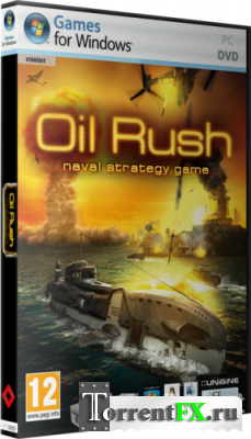 Oil Rush (2012) [�������] RePack