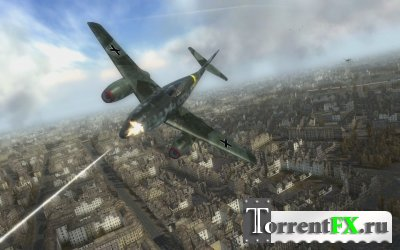 Air Conflicts: Secret Wars (2011/РС/RUS) RePack от Fenixx