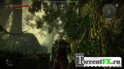 Ведьмак 2.Убийцы королей  The Witcher 2.Assassins Of Kings.v 2.1 + 12 DLC (RUS) [Repack]