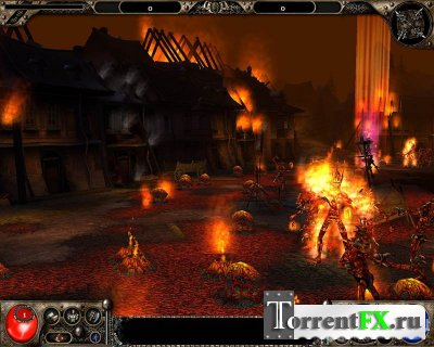 The Chosen: Well of Souls (2006) PC | Repack