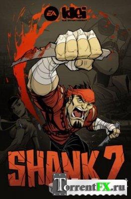 Shank 2 (2012/ENG) [Origin-Rip]