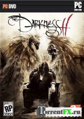 The Darkness 2 Limited Edition (2012/ENG) [Steam-Rip]