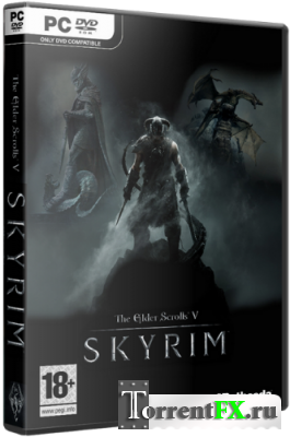 The Elder Scrolls V: Skyrim [v 1.4.21.0.4 + 1 DLC] (2011) PC | Repack