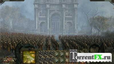 King Arthur II: The Role-Playing Wargame (2012/PC/Английский) | RePack