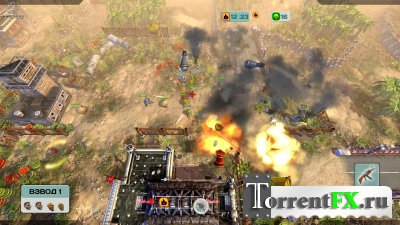 Cannon Fodder 3 (2011/PC/Русский) | RePack