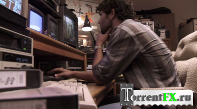 Паранормальное явление 3 / Paranormal Activity 3 (2011) Лицензия | HDRip