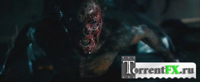 Другой мир 4: Пробуждение / Underworld: Awakening (2012) Лицензия | DVDRip