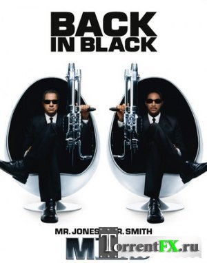 Люди в черном 3 / Men in Black 3 (2011) HDRip-AVC | Трейлер