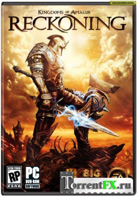 Kingdoms of Amalur: Reckoning + 1 DLC (2012/PC/Русский) | RePack