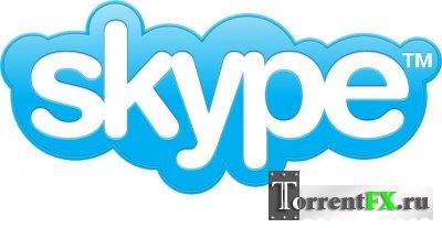 Skype 5.2/Скайп 5.2