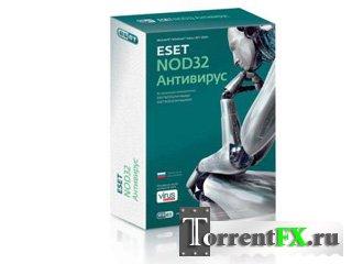 ESET NOD 32 Antivirus 4