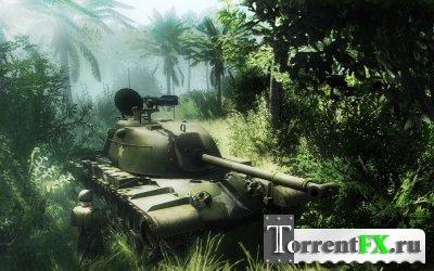 ����������: ������� / Men of War: Vietnam (2011/RUS/PC) Repack