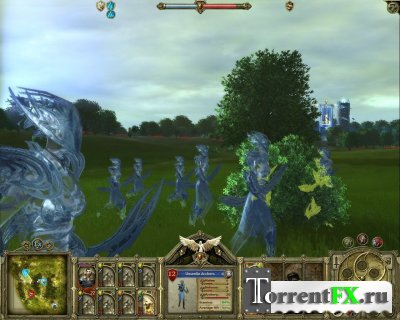 King Arthur 2: The Role-Playing Wargame v1.1.02 (2012/PC/ENG)