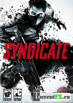 Syndicate (2012/�������) PC | ��������