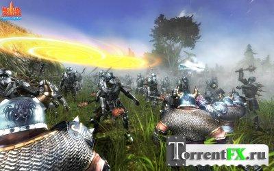 Мир Сражения / World of Battles (2011/РС/Русский)