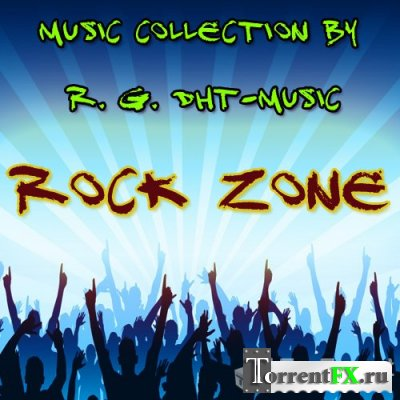 VA - Rock Zone (��� ����)