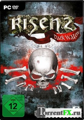 Risen 2: Dark Waters / Risen 2: Темные воды (2012/RU/ENG) BETA