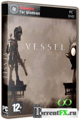 Vessel (2012/ENG) Repack