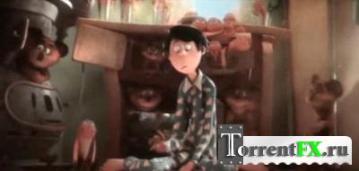 ������ / Dr. Seuss' The Lorax (2012/CAMRip)