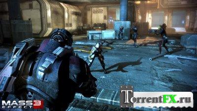 Mass Effect 3 (2012/Rus/Eng) Repack от Fenixx