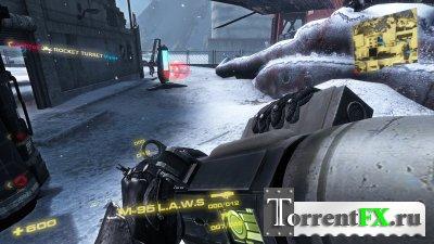Nuclear Dawn (2011/Русский) PC | Steam-Rip