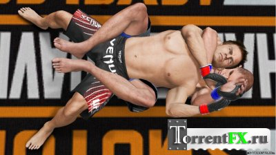 UFC Undisputed 3 (2012) XBOX360