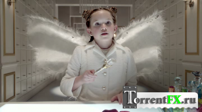 ������ ��� 2 / Tooth Fairy 2 (2012) HDRip | L2