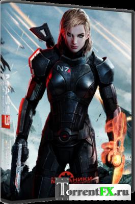 Mass Effect 3 (2012/PC/RUS) RePack от R.G. Механики