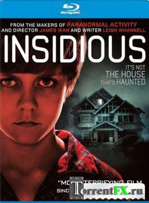Астрал / Insidious (2010, DVDRip)