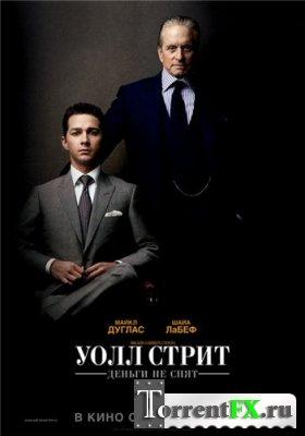 Уолл Стрит: Деньги не спят / Wall Street: Money Never Sleeps (2010) HDRip