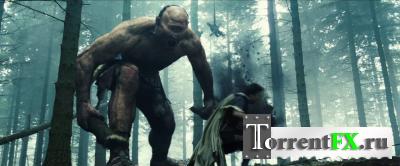 Гнев Титанов / Wrath of the Titans (2012) HD | трейлер