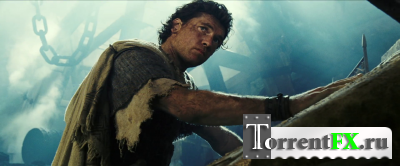 ���� ������� / Wrath of the Titans (2012) HD | �������