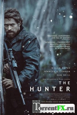 Охотник / The Hunter (2011) HDRip-AVC