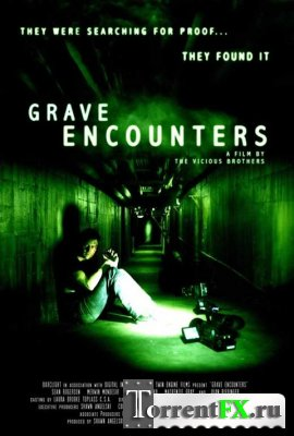 Искатели могил / Grave Encounters (2011) BDRip