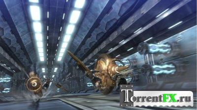 Asura's Wrath (2012/Eng) XBOX 360 [Region Free]