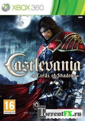Castlevania: Lords of Shadow (2010/FAN-RUS) XBox 360 [Region Free]