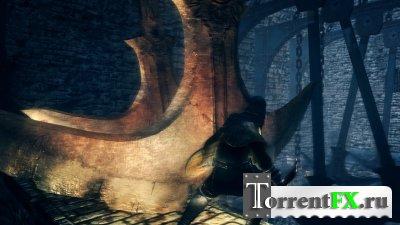 Dark Souls  (2011/ENG/PAL) XBOX 360 [XGD3]