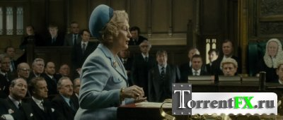 �������� ���� / The Iron Lady (2011) BDRip