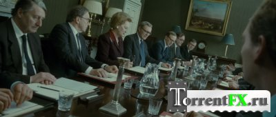 Железная леди / The Iron Lady (2011) BDRip