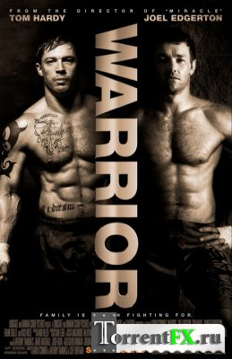 Воин / Warrior (2011) BDRip