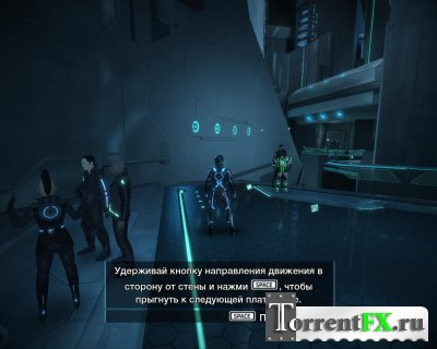 TRON Evolution: The Video Game (2010/PC/Рус) RePack
