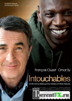 ������������� / Intouchables (2011) BDRip