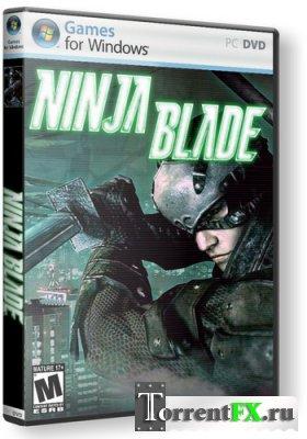 Ninja Blade (2009/PC/Русский) RePack